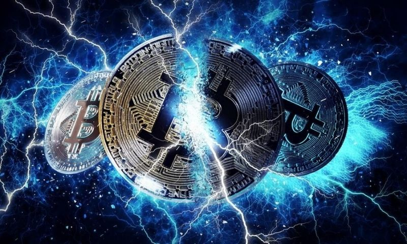 Lightning Network is faster and cheaper than VISA