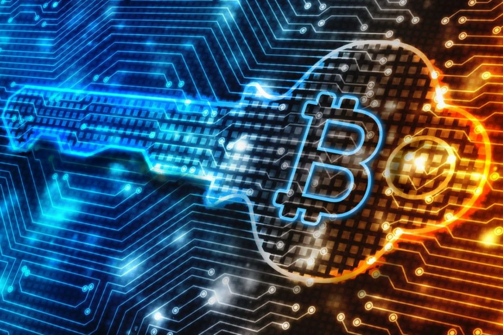 What gives Bitcoin value? It's the most secure network ever created!