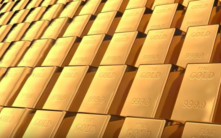 Gold is the original store of value