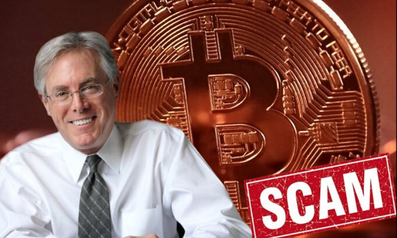Bill Harris PayPal Founder Bitcoin is a scam