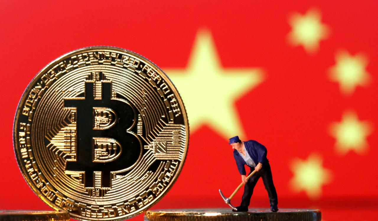 China dominates Bitcoin mining but for how long?
