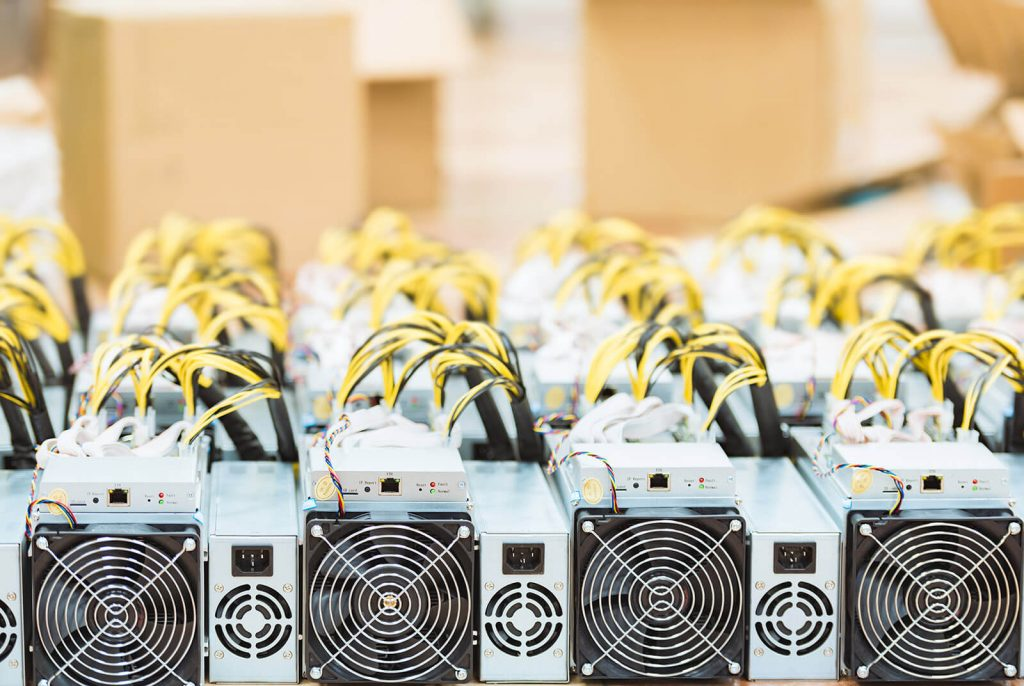 Is it safe to buy GPU from Bitcoin miners?