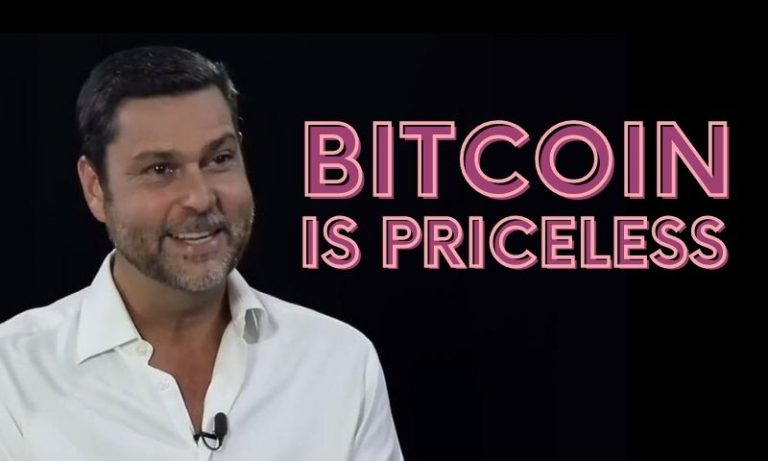 Raoul Pal: Bitcoin is priceless