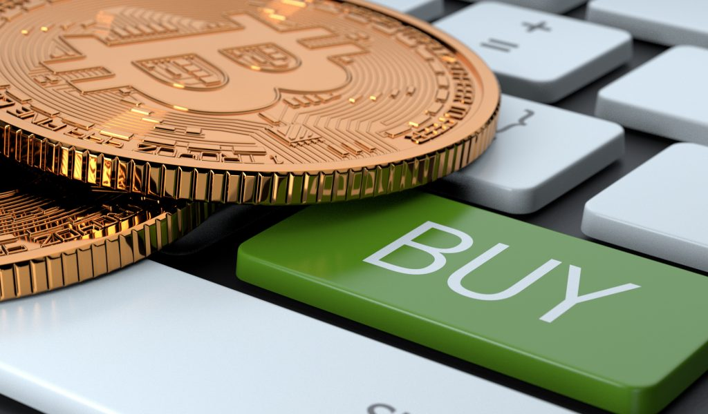 Buy Bitcoin in USA with Paxful