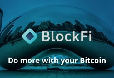 BlockFi - Do more with your Bitcoin