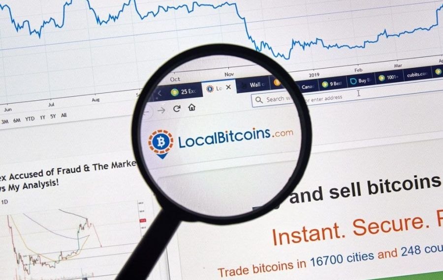 buy sell bitcoins with local bitcoins