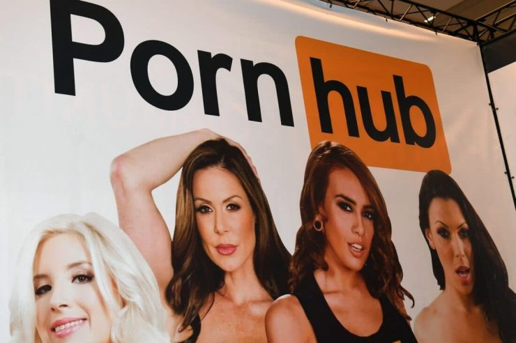 Pornhub accepting Bitcoin as payment