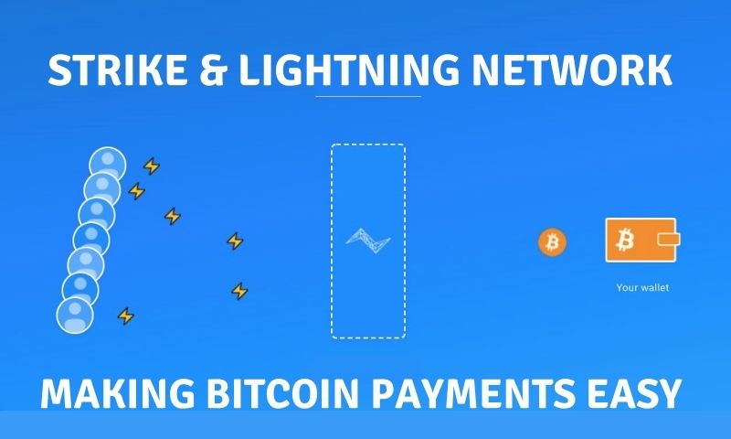 Strike and Lightning payments