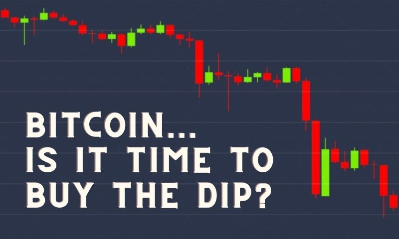is it time to buy the dip