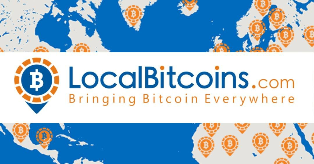 Open an account and buy Bitcoin with LocalBitcoins