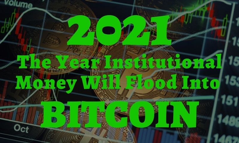 2021 Institutional fomo will melt your face