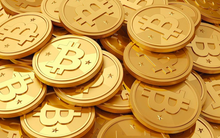 Bitcoin reserves in corporate treasuries is growing