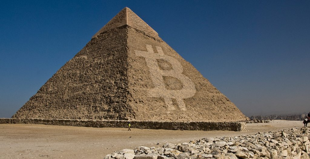Bitcoin demand in Egypt is soaring