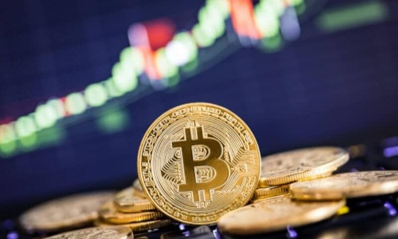 It's never too late to invest in Bitcoin
