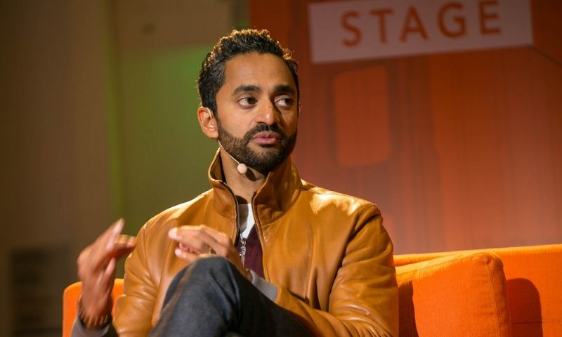 Chamath Palihapitiya: Bitcoin Is No Longer Optional