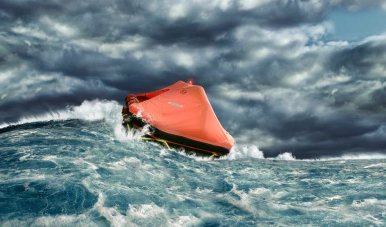 Bitcoin is a life raft for investors