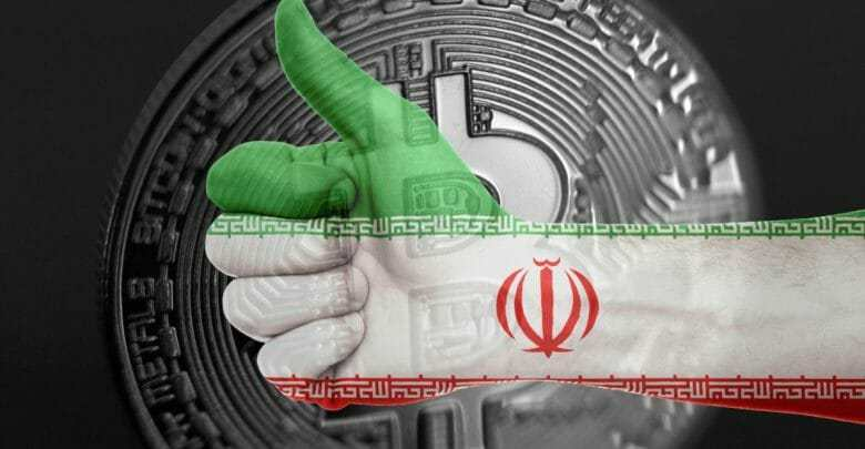 Iran could be the first nation to state it has Bitcoin as part of its treasury