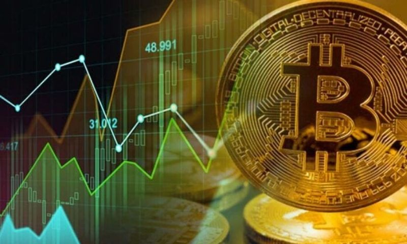 Bitcoin BTC rally is being driven by smart money
