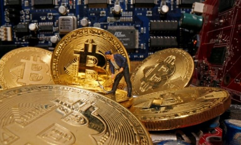 Bitcoin supply is way less than demand for Bitcoin