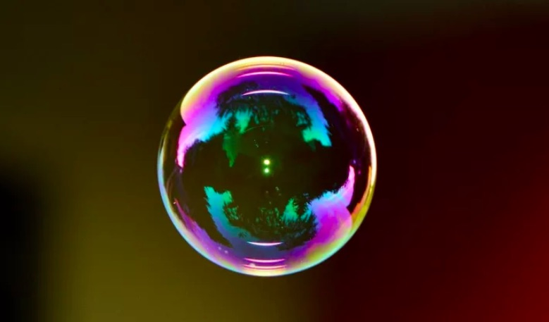 Nouriel Roubini, Peter Schiff and Ray Dalio have all called Bitcoin a bubble