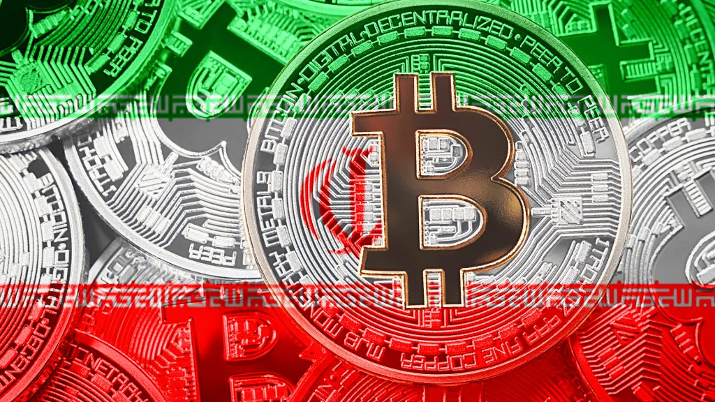 Tehran is buying Bitcoin from Iranian miners to use for international trade and avoid US Sanctions