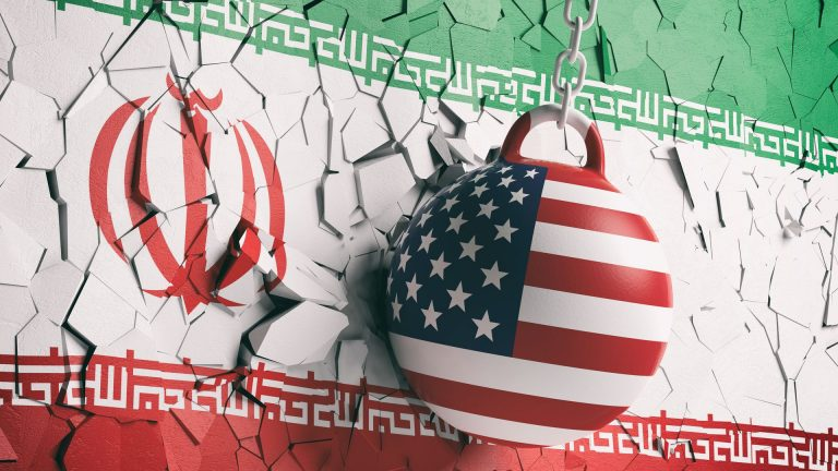 WIll iran use bitcoin to evade US Sanctions?