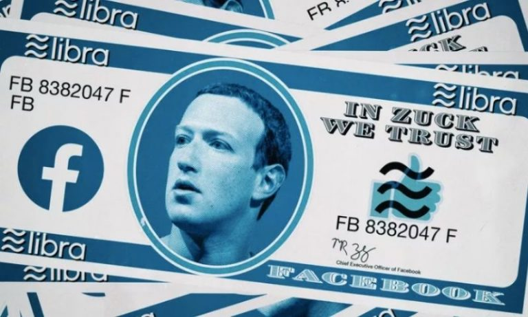 Facebook Libra coin to launch in January 2021