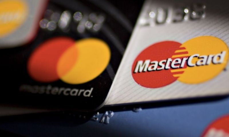 Mastercard has banned Pornhub payments