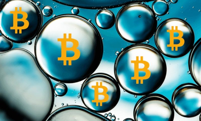 Bitcoin bubble is manipulated says Doctor Doom