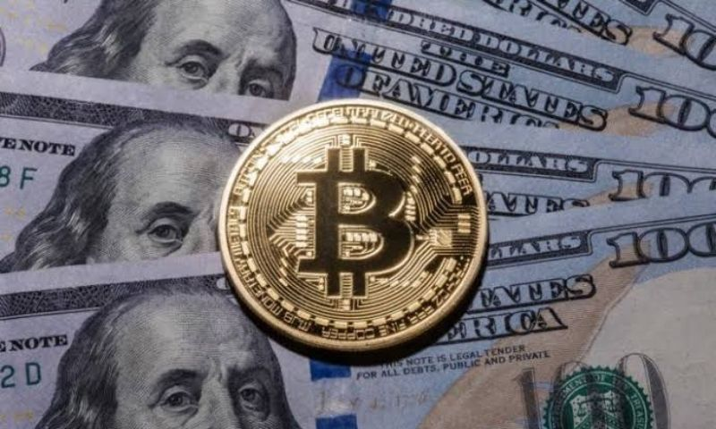 Morgan stanley exec: Bitcoin will replace USD as reserve currency