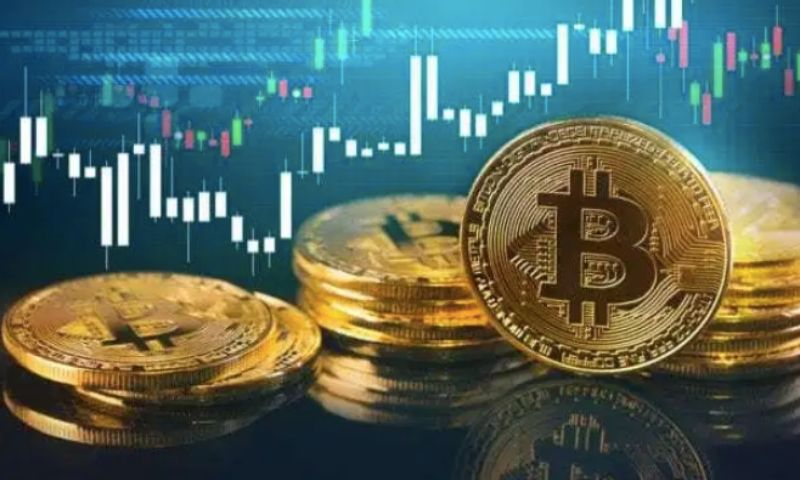 Bitcoin has performed better than most assets this year