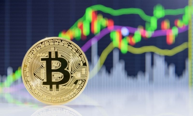The Bitcoin price has risen significantly in 2020
