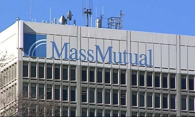 MassMutual spends $100 million buying Bitcoin