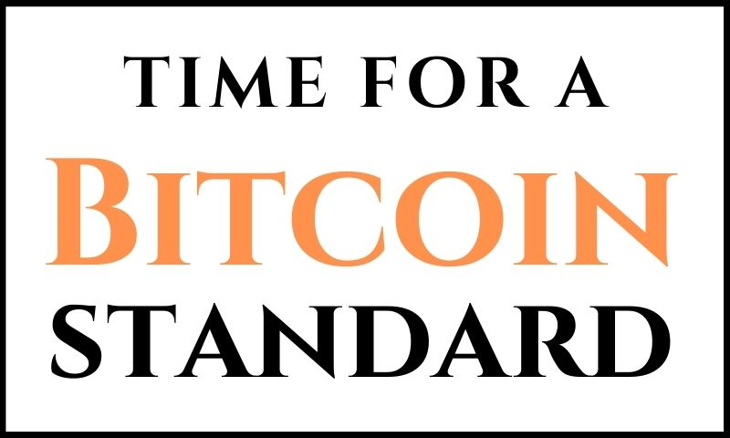 Massmutual believes its time to adopt a Bitcoin standard