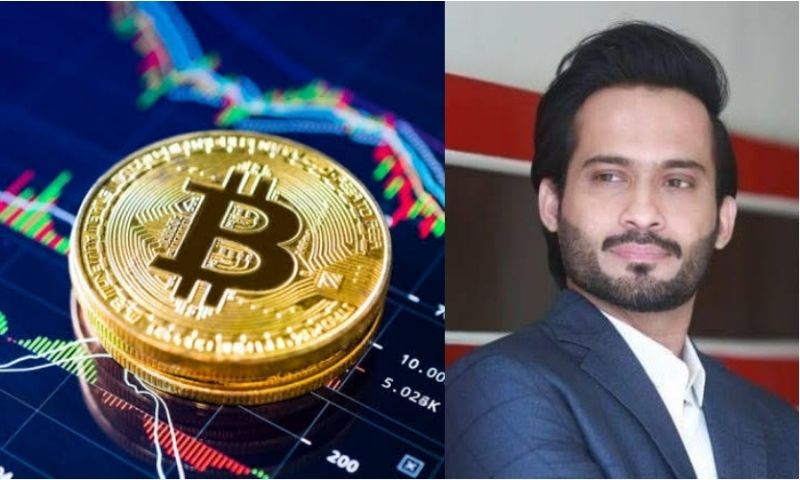 Pakistan government and Wakar zaka Bitcoin mining