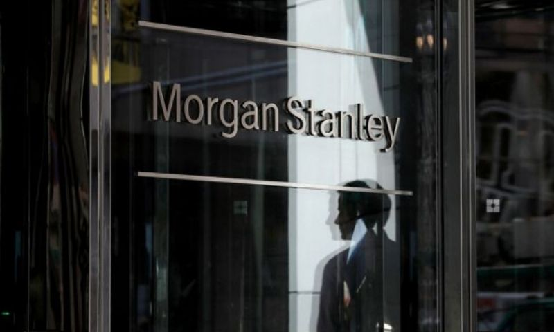 Morgan Stanley Boosts MicroStrategy Ownership