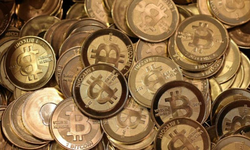 institutuional demand for Bitcoin is rising massively