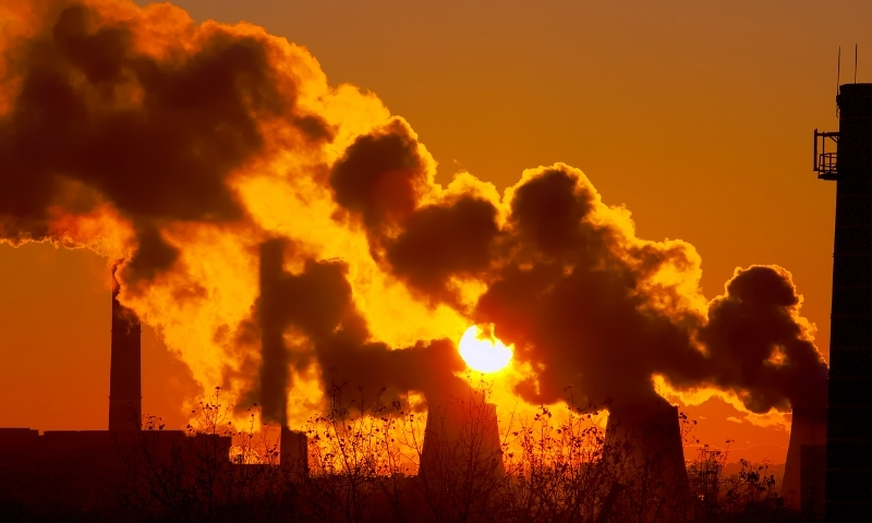 The legacy financial system is bad for environment