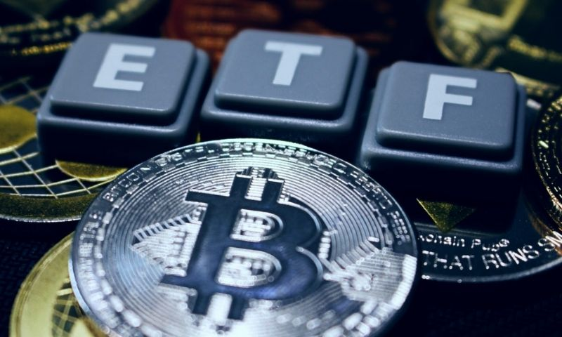 VanEck apply for another Bitcoin ETF