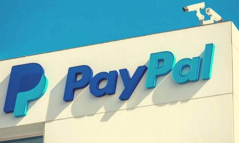 PayPal is buying more bitcoins than the new supply