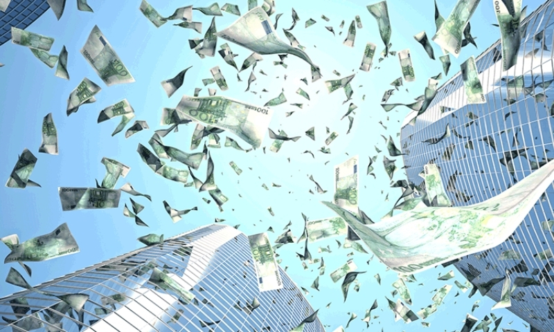 The trickle of institutional money could get torrential