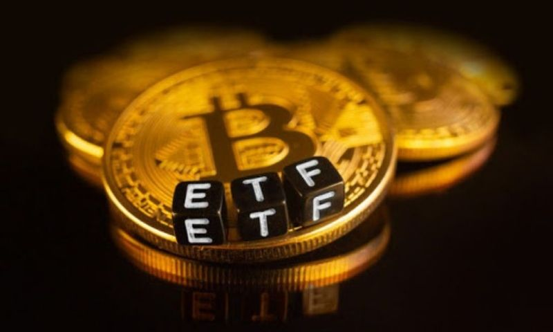 a Bitcoin ETF could be next now that BTC is at $1 trillion