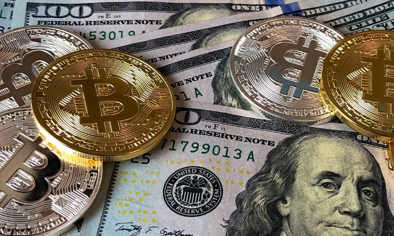 Paid in Bitcoin Carolina Panthers Russell Okung prefers BTC over USD