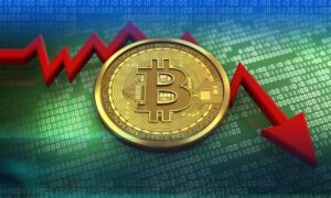 Bitcoin sell-off attracting institutional investors
