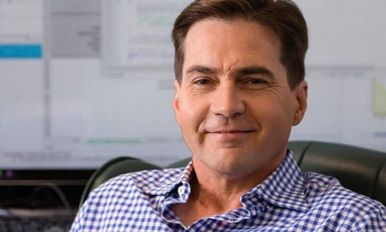 Craig Wright is a bit of a dick