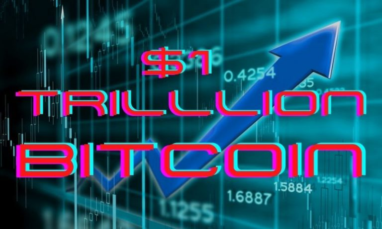 $1 trillion Bitcoin