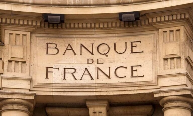Banque de France to hodl Bitcoin?