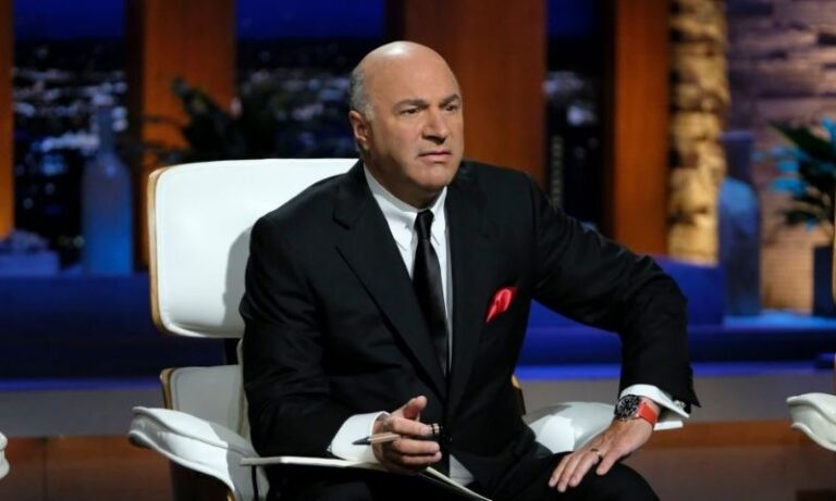 Kevin O'Leary now has 3% portfolio exposure to Bitcoin