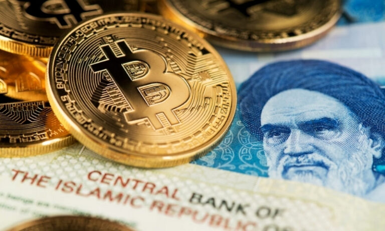 Iran Bitcoin Mining will enrich the country