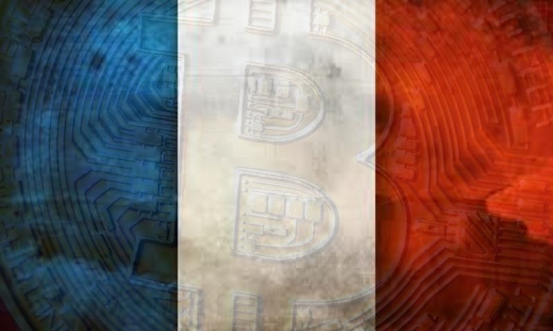 Central bank of France could be about to hodl Bitcoin
